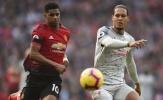 Van Dijk: 'Man Utd không phải đối thủ lớn nhất của Liverpool'