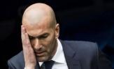 Vừa về Madrid, Varane và hai công thần gieo hung tin cho Zidane