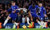 3 lí do để tin Chelsea có thể ôm hận trước Newcastle: 'Mối họa' của Big Six