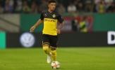 """Bay bổng trong lời khen, HLV Dortmund cảnh tỉnh """"khao khát 100 triệu"""" của MU"""