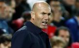 CĐV Real phẫn nộ: 'Zidane bị ám ảnh à? Gã đó có đáng giá 200 triệu đâu, bỏ đi!'
