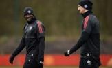 Ibrahimovic ra kèo, Lukaku sợ 'xanh mặt' né tránh