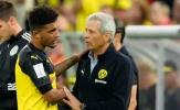 Biến cực căng! Dortmund 'khai đao' với Sancho, lý do quá sốc