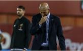CĐV Real: 'Chỉ có ông ấy mới cứu chúng ta khỏi cơn ác mộng này, sa thải Zidane ngay!'