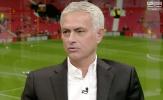 Mourinho: 'Ai cũng nghĩ Liverpool tới đây và thắng dễ M.U ư? Tôi không thế'