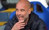 Guardiola lên tiếng 'bỏ cuộc' tại Champions League