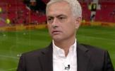 Mourinho: 'Klopp phàn nàn về lối đá của M.U là có lý do'