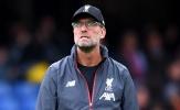 Klopp: 'Man United chỉ biết phòng thủ'