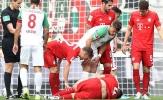 Quá rõ phản ứng của Joachim Low khi đứng trước viễn cảnh mất 'trung vệ thép'