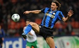 """""""Sếp lớn"""" Inter Milan khen Sanchez, nhẹ nhàng đáp lời Ibrahimovic"""