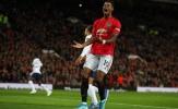 TRỰC TIẾP Man United 1-1 Liverpool: Tỉ số hòa nuối tiếc (KT)