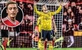Arsenal không cần, giờ anh níu kéo được gì Ozil?