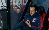'Emery khác gì Wenger, còn tệ hơn'