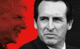 Huyền thoại Liverpool nói quá đúng, Emery thua Wenger toàn tập, Arsenal đã sai?
