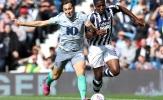 Juventus đại chiến Atletico, quyết giật 'viên kim cương' 19 tuổi nước Anh