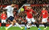 'Tội đồ' Man Utd tuyên bố chắc nịch, quá rõ tương lai ở Old Trafford