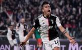 """Người hùng giải cứu Juventus: """"Tôi cần những bàn thắng này"""""""