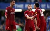 NÓNG! 'Mắc cạn' trước M.U, Liverpool nhận thêm 2 tin dữ