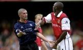 'Tôi xin chữ ký, Roy Keane bảo biến đi vì ông ta sắp chiến với Arsenal'