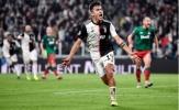 Tổng hợp kết quả của các đại diện Serie A tại Champions League: Những chiến thắng nghẹt thở