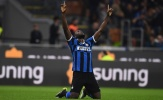 10 khoảnh khắc ấn tượng trên sân cỏ Serie A vào đêm qua