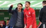 Kovac úp mở khả năng tung 'tiền vệ toàn năng' ra sân tại cúp quốc gia