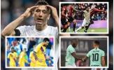 24 giờ điên rồ rung chuyển bóng đá Châu Âu vừa diễn ra như thế nào?