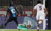 Rời Real, Navas đã đem ADN Champions League đến PSG