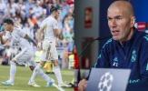 Trong ngày Real đại thắng, Bale và James đã ở đâu?