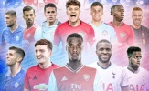 Vòng 12 Ngoại hạng Anh: Khúc cua định mệnh