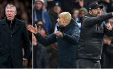 Premier League 2019/2020: Từ Big Six đã hóa Big Two