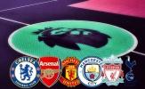 Ngoại hạng Anh: Điểm yếu của nhóm Big Six