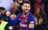 Messi lập kỷ lục 'vô tiền khoáng hậu' trong ngày Barca huỷ diệt Celta Vigo