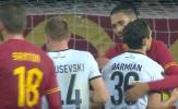 10 hình ảnh ấn tượng tại Serie A trong 24 giờ qua: Sao Man Utd hội ngộ