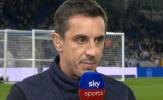 'Arsenal phải thể hiện điều đã từng có ở Man Utd'