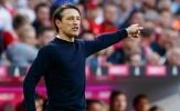 NÓNG! Chủ tịch xác nhận cầu thủ Bayern 'đá bay ghế' HLV Kovac