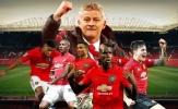10 cái nhất của Man Utd dưới thời Ole Gunnar Solskjaer