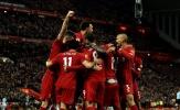 10 CLB hay nhất châu Âu hiện tại: Liverpoool hủy diệt; 'A German Team'