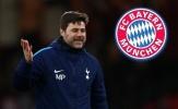 Bayern quyết tâm đến Ngoại hạng Anh tìm người, một cái tên cực bất ngờ