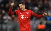 CEO Bayern ủng hộ Lewandowski phá vỡ kỷ lục của 'vua dội bom' Gerd Muller