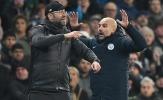 Man City - Liverpool và liệu sẽ có cú hattrick lịch sử?