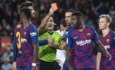 Thua Liverpool, Man City chi 100 triệu, đón 'tinh tú ngủ quên' của Barca về Etihad