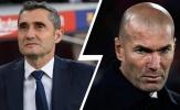 Vì 'quái thú' 258 triệu, Real và Barca lại đánh nhau to