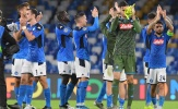 Biến lớn ở Serie A: Ông chủ PSG chuẩn bị gửi 560 triệu euro đến Napoli