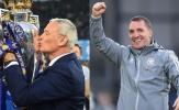 3 điểm khác nhau giữa Leicester hiện tại và hình ảnh ngôi vương quá khứ