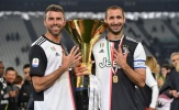 6 cầu thủ người Italia giải nghệ trong năm 2019: 'Hoàng tử nhỏ' của Juventus, AS Roma