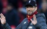'Cậu ấy tuyệt vời và kỹ thuật nhất trong tuyến giữa Liverpool'