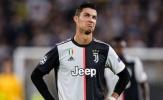 Chồng đủ 100 triệu, Juve đón 'máy săn bàn' từ xứ sở giá lạnh thay Ronaldo