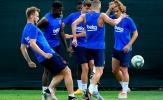 Trọng thần Barca đau đớn kêu than: 'Họ cướp bóng của tôi'