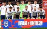 Danh sách 12 đội tuyển có vé dự EURO 2020